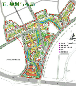 深圳市布吉街道三联片区