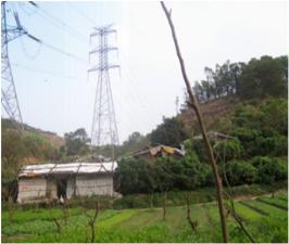 清平高速公路二期建设项目收地拆迁补偿评估